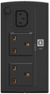 UPS Back