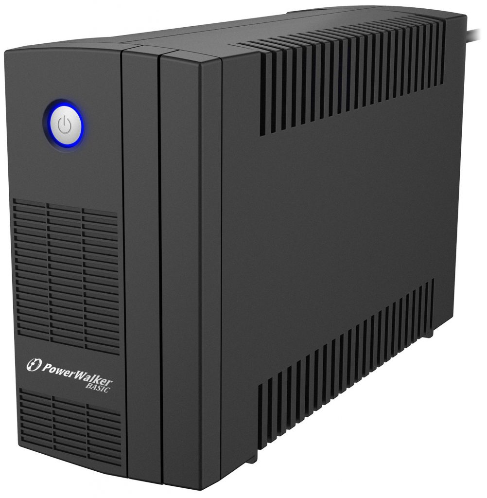 Basic UPS VI 650